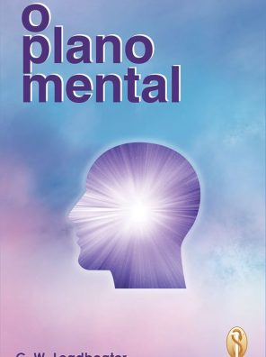 e-Book: O Plano Mental - C. W. Leadbeater