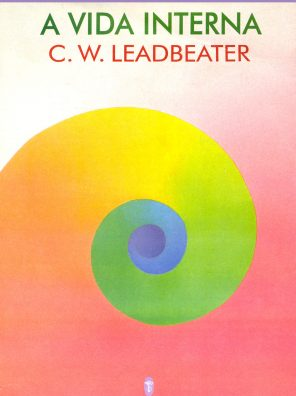 e-Book: A vida interna - C. W. Leadbeater