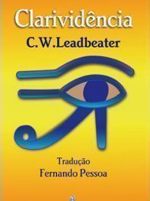 e-Book: Clarividência - C. W. Leadbeater